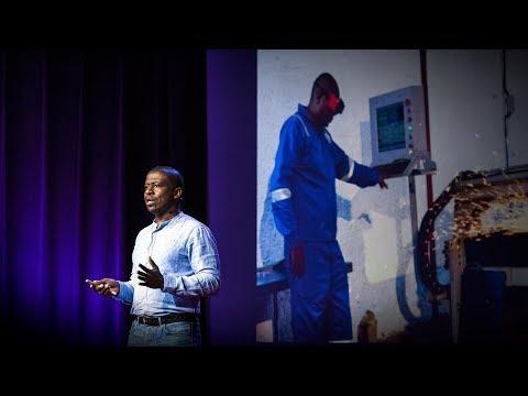 Success stories from Kenya's first makerspace | Kamau Gachigi