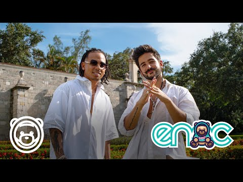 Ozuna x Camilo - Despeinada (Video Oficial)