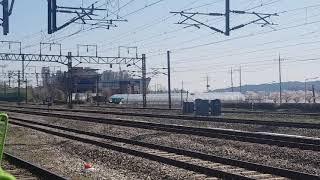 [철도 영상] 1호선 광운대행 341×36편성 철도박물…