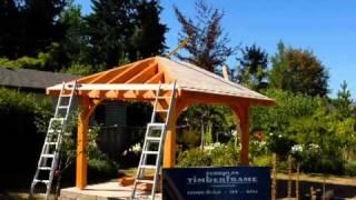 Roof System Gazebo I.mov