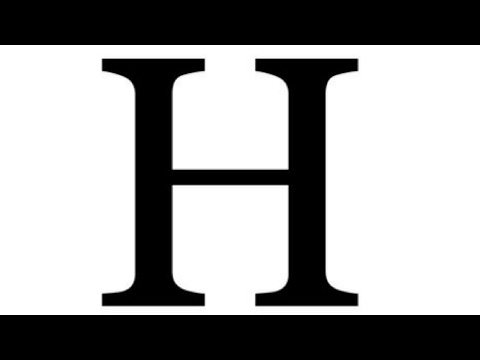 The Chemistry Guide | Hydrogen | #1