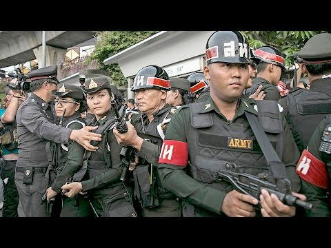 Thailand Is Now Part Of China | China Uncensored