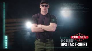 TRU-SPEC® 24-7 Series® OPS Tac T-Shirt