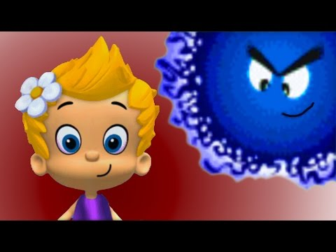Bubble Guppies Full GAMES Episodes Nick Jr. New Best Collection SEASON 2017 for kids #BRODIGAMES