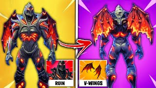 Top 10 MEILLEURS Fortnite Skin Combos RANKED WORST TO BEST!