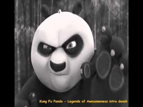 Kung Fu Panda: Legends of Awesomeness (2011), sezona 2 ...