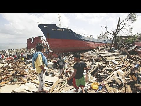 Perfect Disaster  --  Super Typhoon -- FULL