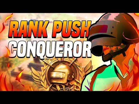 🔴PUBG Mobile INDIA: CONQUEROR LEAGUE GAMEPLAY ( TOP 100 ASIAN SERVER ) || M249 KI JAI HO!!