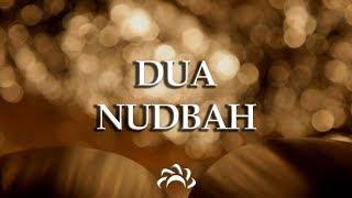 Dua Nudbah | دعاء ندبه
