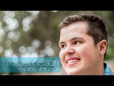 Russell Nelson: My Story of Triumph