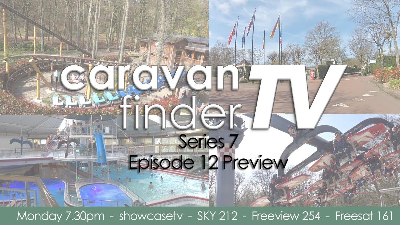 Download Caravan Finder TV Preview - Series 7 Episode 12 - European Tour: Netherlands