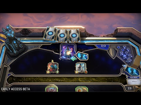 Gods Unchained - Official Gameplay Trailer