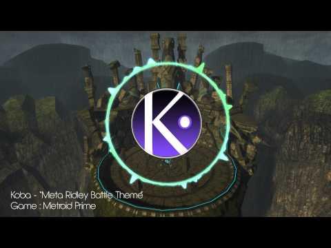 """Meta Ridley Battle Theme"" - (Metroid Prime Remix)"