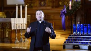 Weekly Homilies with Fr Patrick O'Neill - 3rd Sunday of Advent