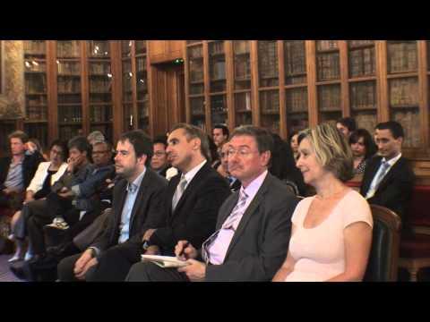 Palais de justice Paris-LA  MERITOCRATIE- Reportage par bichxuan