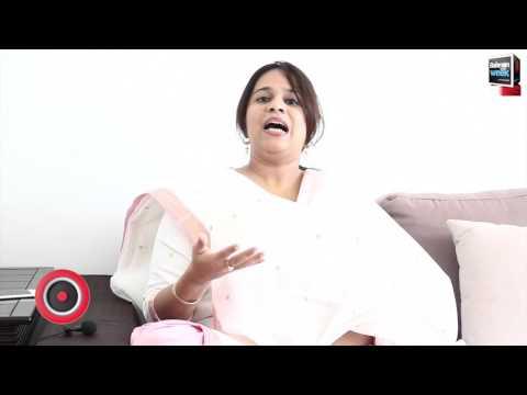 Mariya Juzer Interview