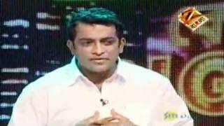Who Will Be The Biggest Fan Flashback Round Part 2-Mithun & Anurag Basu