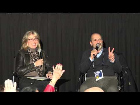 """""""Modern Ruin: A World's Fair Pavilion"""" Q&A at the 2015 Gold Coast International Film Festival"""