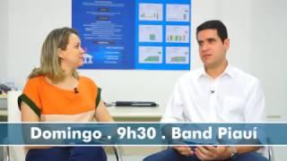 Karla Nery entrevista Renan Brandão, da Estácio Ceut, neste domingo (09.04.17)