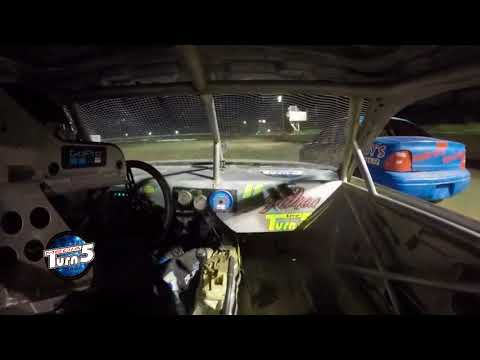 Adam DelGrosso Penn Can Speedway 8.10.18