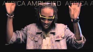AFRICA AMPLIFIED