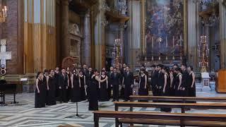 Sednalo E Djore Dos   【Taichung Artist Chamber Choir】