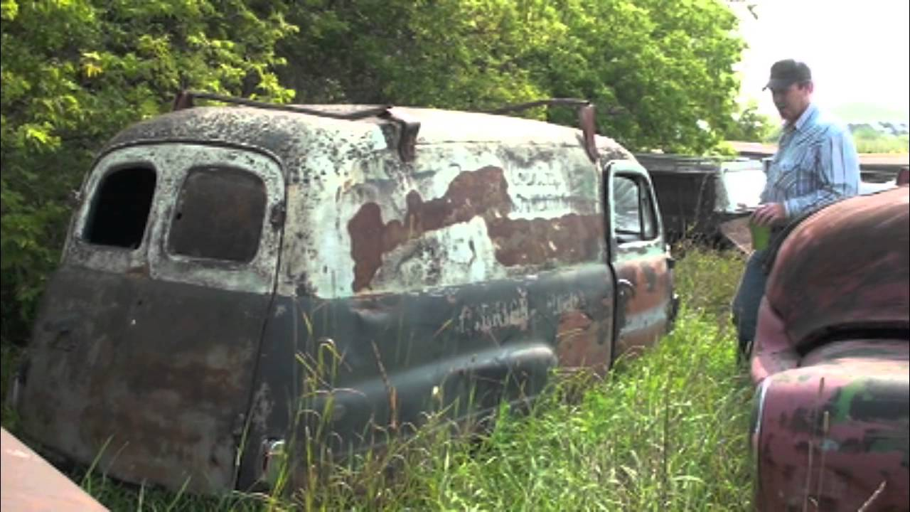 Classic Junk Cars For Sale
