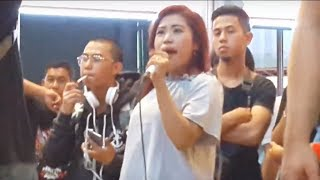 Video sambalado -nurul & dewi feat Redeem buskers,happy dangdut download MP3, 3GP, MP4, WEBM, AVI, FLV Agustus 2017