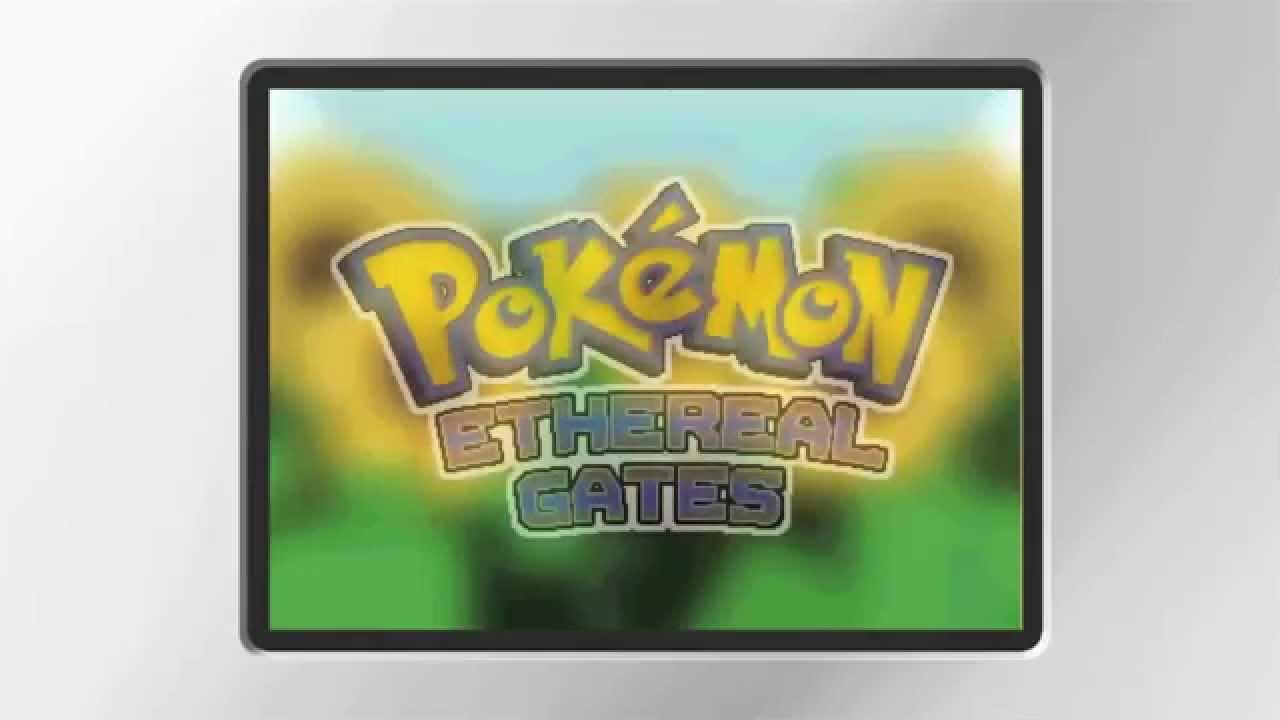pokemon ethereal gates pokedex