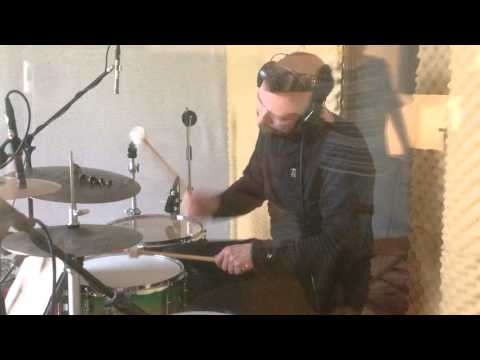 Secret Source - Drum recording