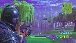 CLUTCH!! 20 kill  Fortnite Battle Royal