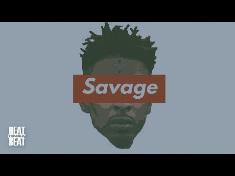 [FREE] 21 Savage Type Beat / Aggressive Trap Instrumental / Rap Beat - Glocks (Prod Heat On Da Beat)