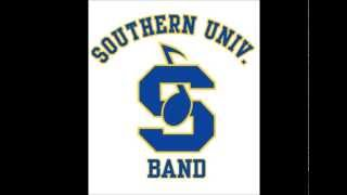 Better Believe it Southern University Marching Band 2013