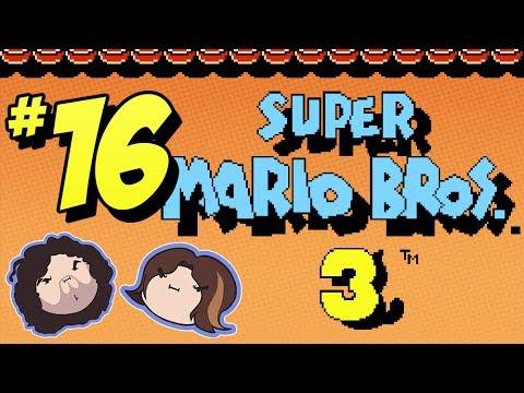 Super Mario Bros. 3: Best Level Ever - PART 16 - Game Grumps