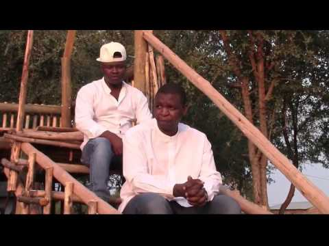 THE DOUBLE TROUBLE - GO HLOYA NNA (OFFICIAL MUSIC VIDEO)