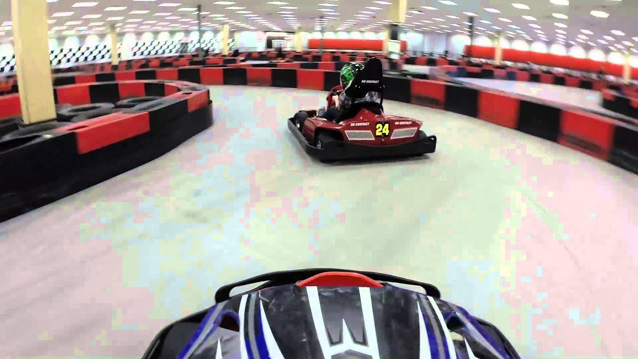 Go Karts Reno >> Need 2 Speed Reno Indoor Gokart Track Youtube