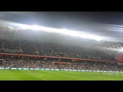 """We are Champions!"" Melbourne Victory - Sydney FC 3-0"