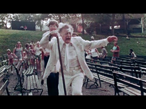 The Amusement Park - Official Trailer [HD] | A Shudder Exclusive