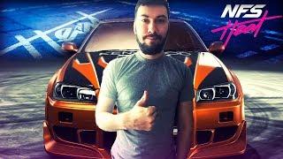 Полный обзор Need for Speed HEAT: погони с КОПАМИ, тюнинг, ИСПЫТАНИЯ (Игра с чувствами НОСТАЛЬГИИ)