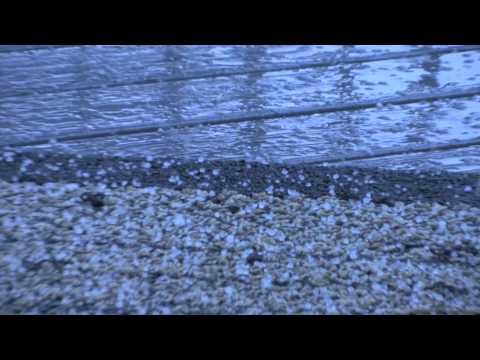 HAIL STORM LAS VEGAS NEVADA (4-21-10) HD