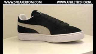 75e6c4f513c7 Puma Suede Classic 208 at Sneakertom.com ...