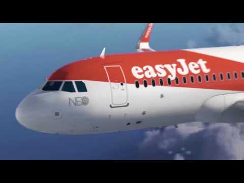 easyJet presents 'Jet Sounds'