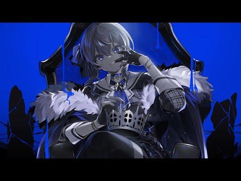 KING / 星街すいせい(Cover)