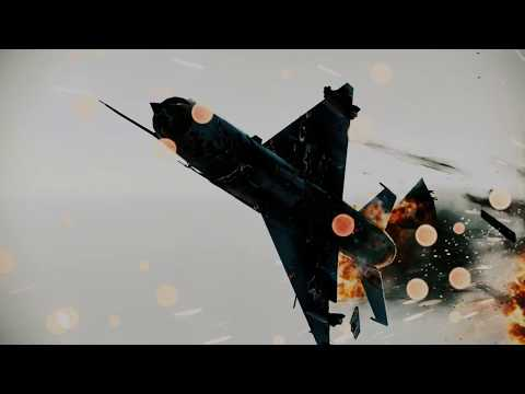 [M02] Inferno - ACE COMBAT ASSAULT HORIZON