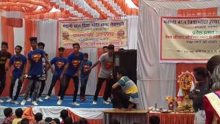 Bit boys group from raigarh c.g