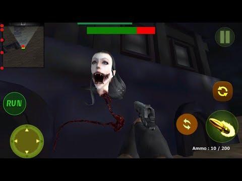 Eyes The Horror Game - Krasue Is Hunted