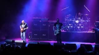 Riverside - We got used to us, Live in Atlanta 2015