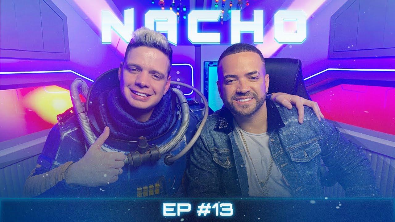 Nacho aclara las cosas y explica su estadía en Venezuela | La Nave Podcast con Marko Ep. 13