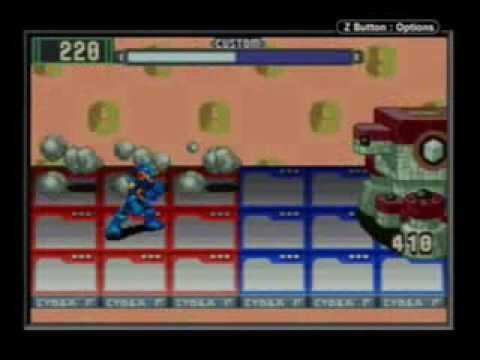 mega-man-battle-network----part-20:-rock-solid