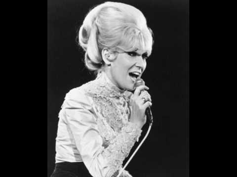 DUSTY SPRINGFIELD ~ Yesterday When I was Young ~.wmv